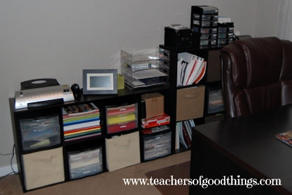 How to Organize for Binder Book Assignments