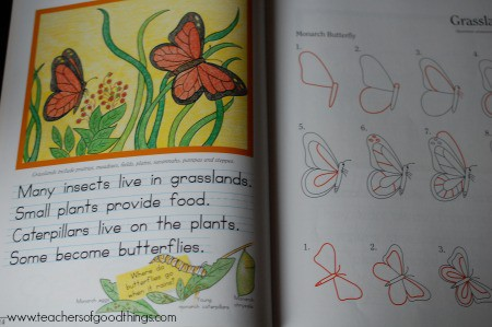 More Ways to Use Draw Write Now in Your Homeschool www.joyinthehome.com