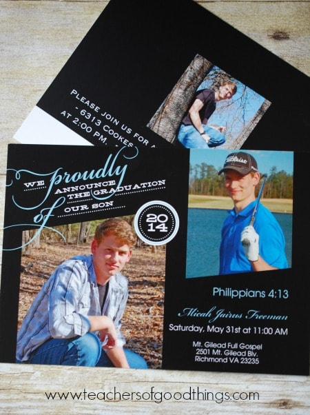 Graduation announcements www.joyinthehome.com.jpg