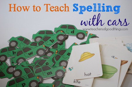 How to Teach Spelling with Cars www.joyinthehome.com.jpg