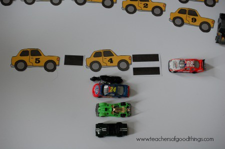 How to Teach Subtraction with Cars - remaining www.joyinthehome.com.jpg