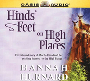 Hinds' Feet on High Places | www.joyinthehome.com