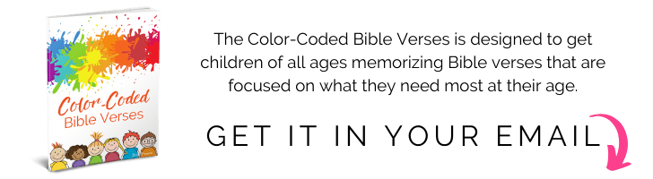 Top 10 Bible Verses for Your Family to Memorize - The